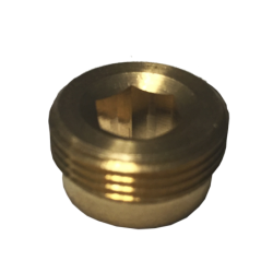 Bouchon retenue valve FAAC 7049005