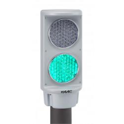 Feu de circulation à LED