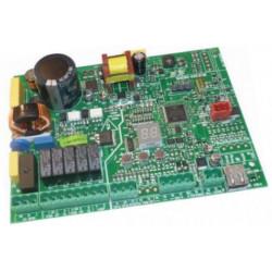 platine de gestion electronique armoire de commande faac