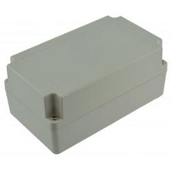 Boîtier ABS IP 65 180 x 105...