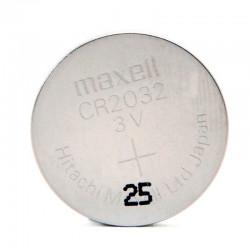 Pile bouton lithium CR pour...