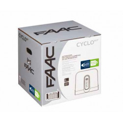 CYCLO KIT 24 V 800 Kgs