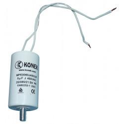 Condensateur 6,3 mf  60200315