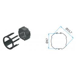 Adaptateur pour tube ZF 54mm