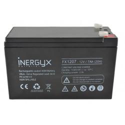 Batterie rechargeable VRLA...