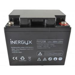 copy of Batterie...