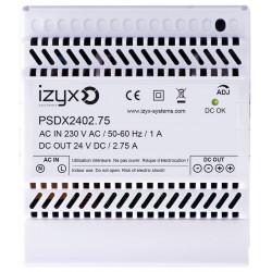 PSDX2402.75 IZYX