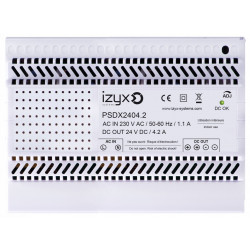 PSDX2404.2 IZYX