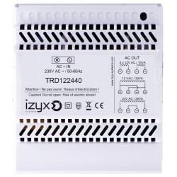 Transformateur 230V AC /...