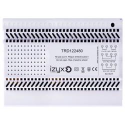 TRD122480 IZYX