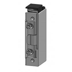 Gâche électrique 24V AC/DC CTC