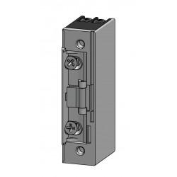 Gâche électrique 12V AC/DC