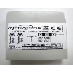 12-0110 INTRATONE