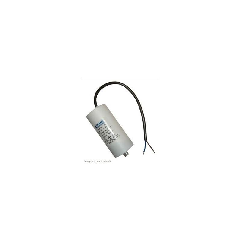 Condensateur 8 MF FAAC 7601351